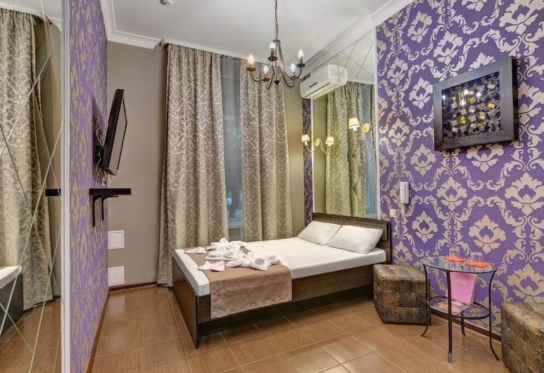 Randevu Tekstilschiki, Moskwa, Apartament typu Suite, Pokój