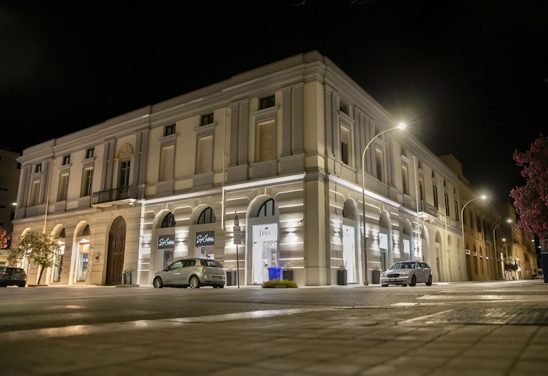 Historico loft & rooms, Trapani, Utvendig