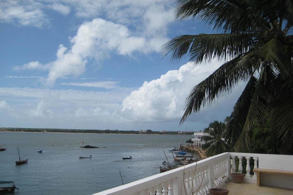 Habitación doble, vista al mar - Vista a la playa o el mar
