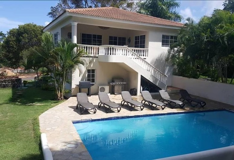 Sosua Vacation Villa Rental Near Everything!, Sosua