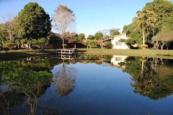 Fotografia hotela (Pousada Recanto dos Pássaros) v meste Bonito