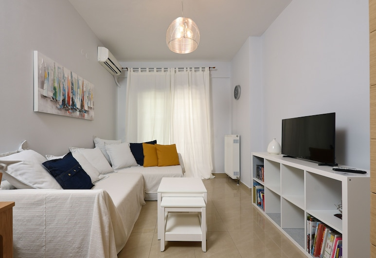 Rigas Apartment, Thessaloniki