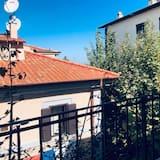 Apartment, 1 Bedroom - Balcony View