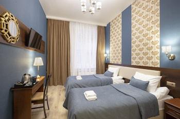 Selline näeb välja Neo Classic Hotel near Nevsky , Peterburi