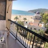 Classic Apartment, 1 Bedroom, Terrace - Balcony