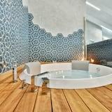 Suite Superior - Vasca idromassaggio privata