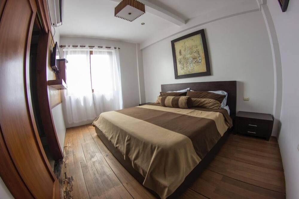 Comfort Double or Twin Room - Bilik Tamu