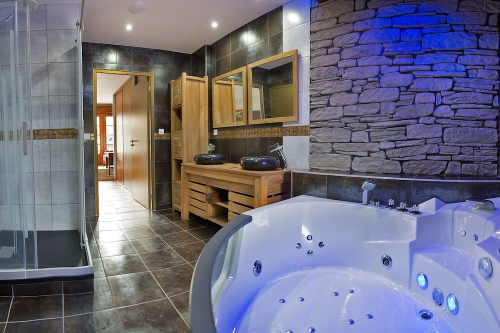 Cottage, Accessible, Ensuite (4 étoiles) - Bathroom