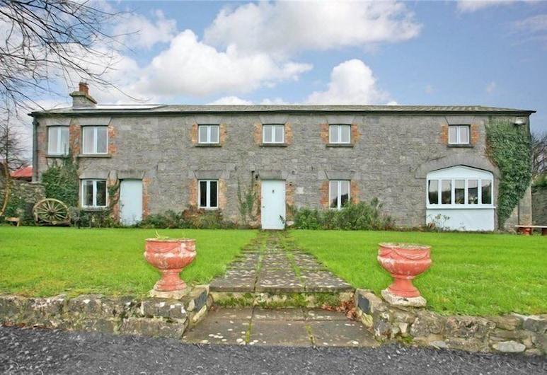 Castlefergus Lodge, Ennis