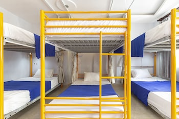 Picture of The Art - SaiGon Gao Hostel in Ho Chi Minh City