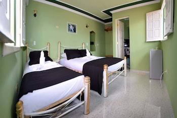 Foto di Hostal Mar y Tierra Room 1 y 2 a Trinidad