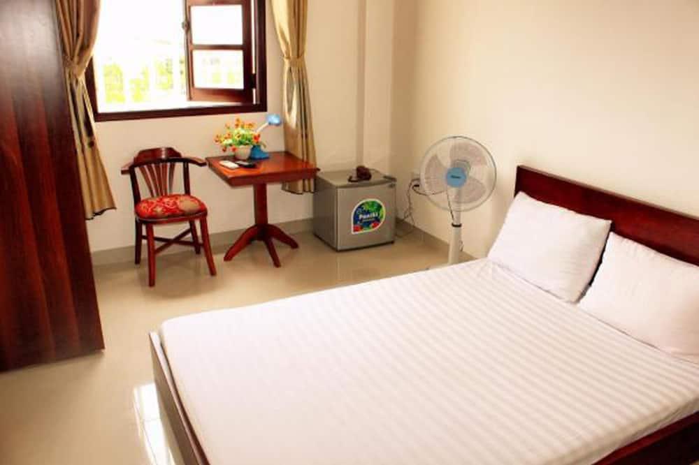 Standard-Doppelzimmer - Zimmer