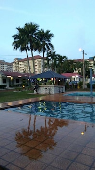 Picture of Green Town Hotel & Resort - Port Dickson  in Port Dickson