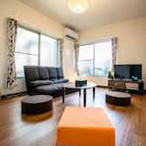 Huis (Private Vacation Home) - Woonruimte