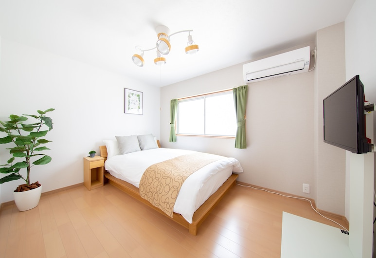 Comfort Self Hotel TAISHO, 大阪市, アパートメント 102号室, 部屋