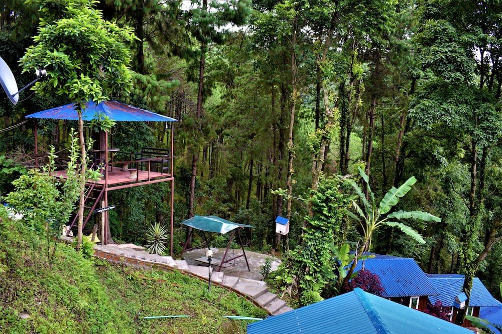 Jungle Crown Organic Homestay