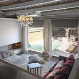 House, 6 Bedrooms, Private Pool - Living Area