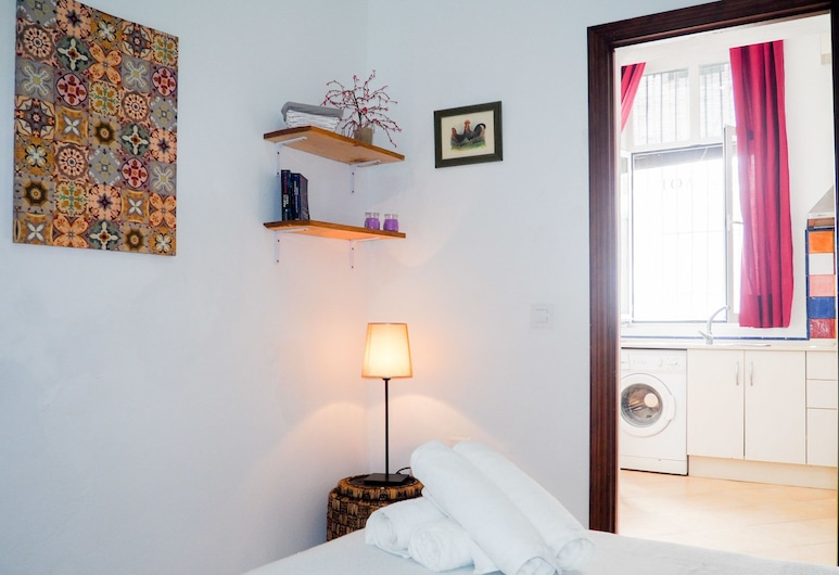 ConilPlus Apartment-Herreria III, קוניל דה לה פרונטרה, דירה, חדר שינה אחד, חדר