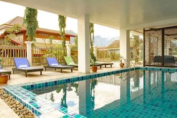 Bild vom Serene Vang Vieng Hotel in Vang Vieng