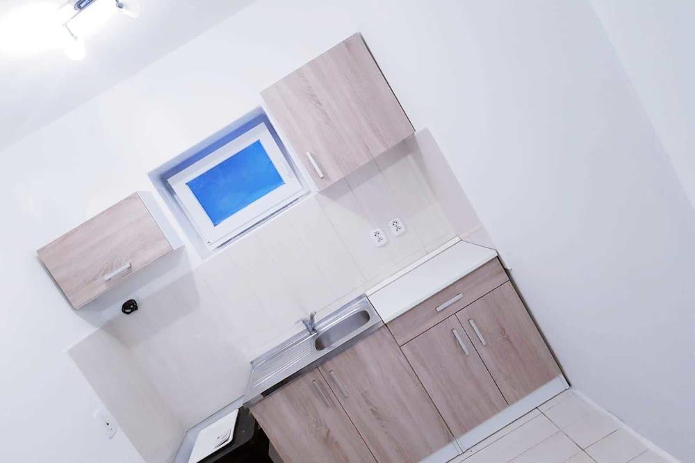Apartamento (2) - Kitchenette privada