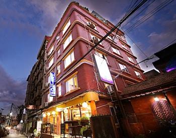 Bild vom Hotel Livin Kathmandu in Katmandu