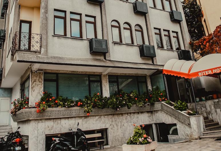 Biter Hotel, Istanbul