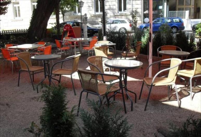 Belle Vue, Fuerth, Outdoor Dining