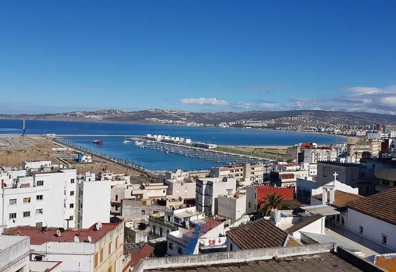 Hotel Le Gardenia - ex Lutetia, Tangier