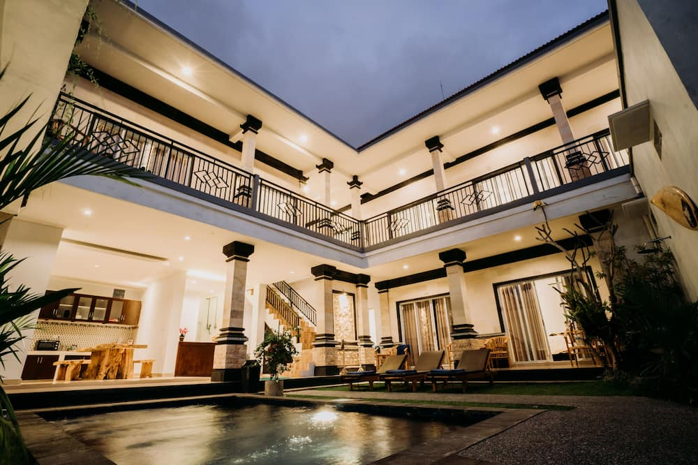 Nova Guest House