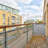 Štandardný apartmán - Balkón