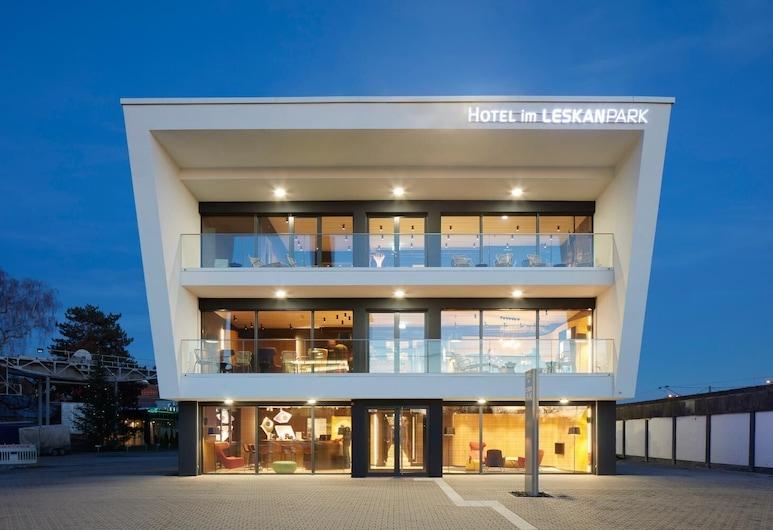 Hotel im LESKANpark, Colonia, Exterior