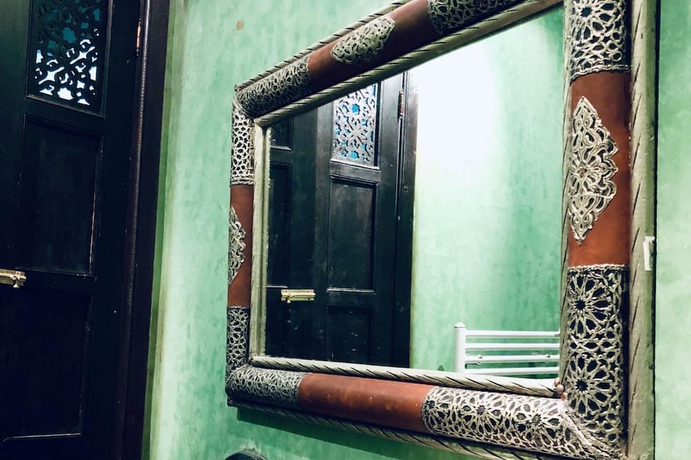 فيلا بانوراما - حمّام