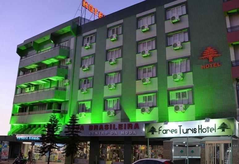 Fares Turis Hotel, Uruguaiana