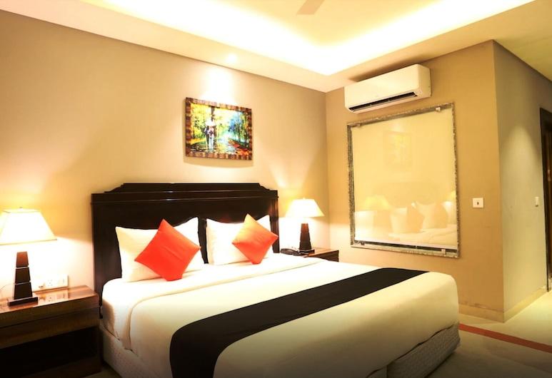 The Shoba Estate Gold, New Delhi, Suite, Kamer