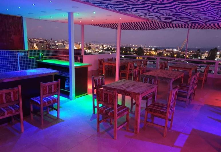 Hotel Best İstanbul, Istanbul, Terassi/patio