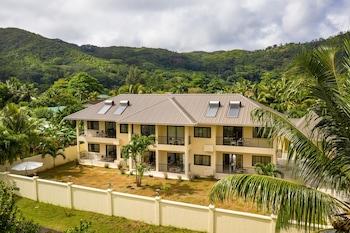 馬埃島克里奧爾微風自助式公寓飯店的相片