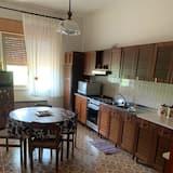 Kambarys - Bendra virtuvė