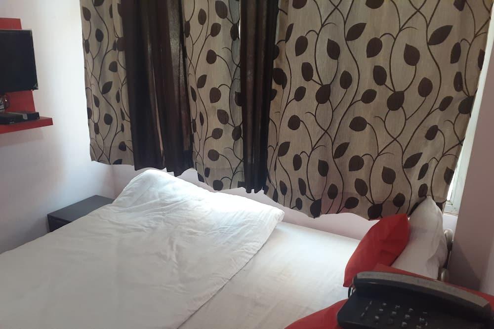 Superior - kolmen hengen huone - Vierashuone