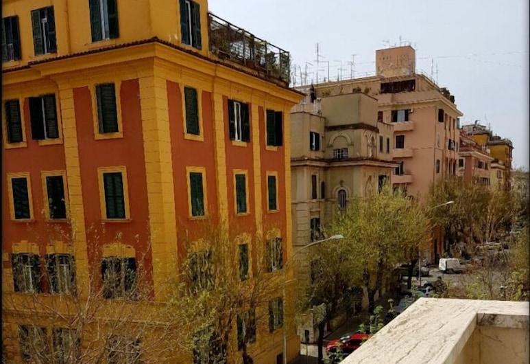 Jadore Monic, Rome, Double Room, Guest Room View
