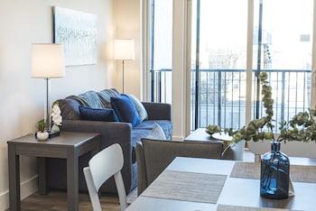 印第安那波里文藝復興廣場公寓式客房飯店 - 巴爾薩拉飯店的相片