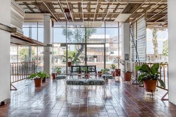 Bild vom OYO Hotel del Llanito in Aguascalientes