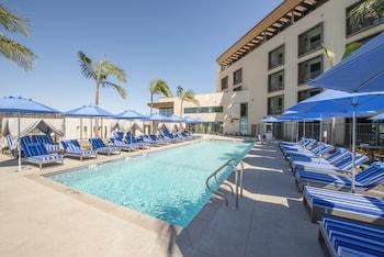 Foto van Legacy Resort Hotel & Spa in San Diego