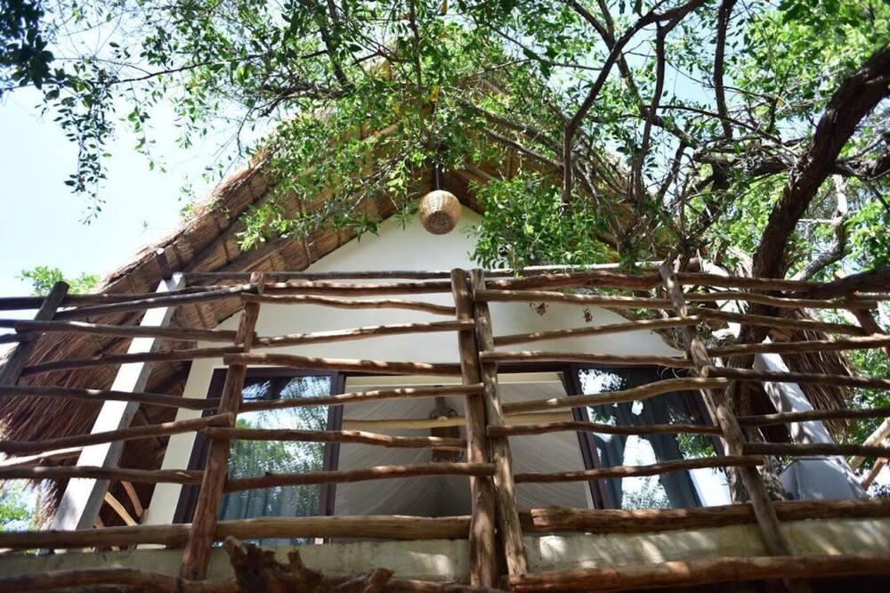 Tzalam Garden View Room - Balcony