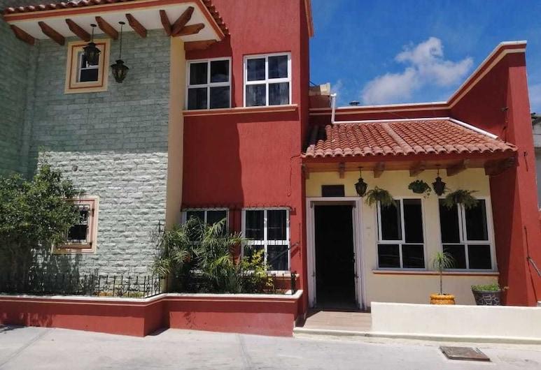 Tsuan, San Cristóbal de las Casas