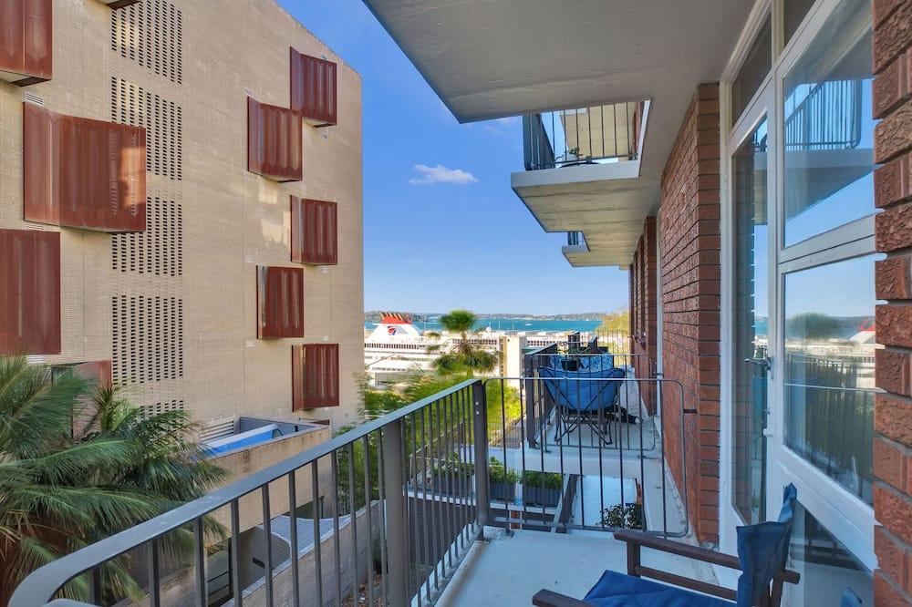 Апартаменти, 1 спальня - Вид з балкона