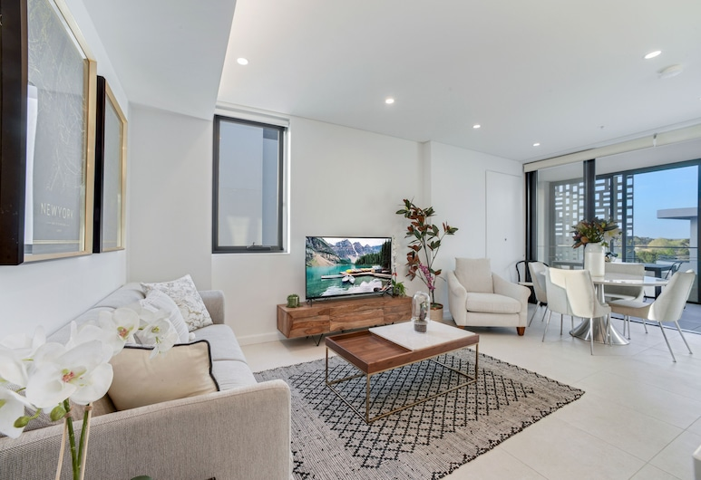 HomeHotel - Boutique and Luxurious Apartment, Super Clean, Chatswood