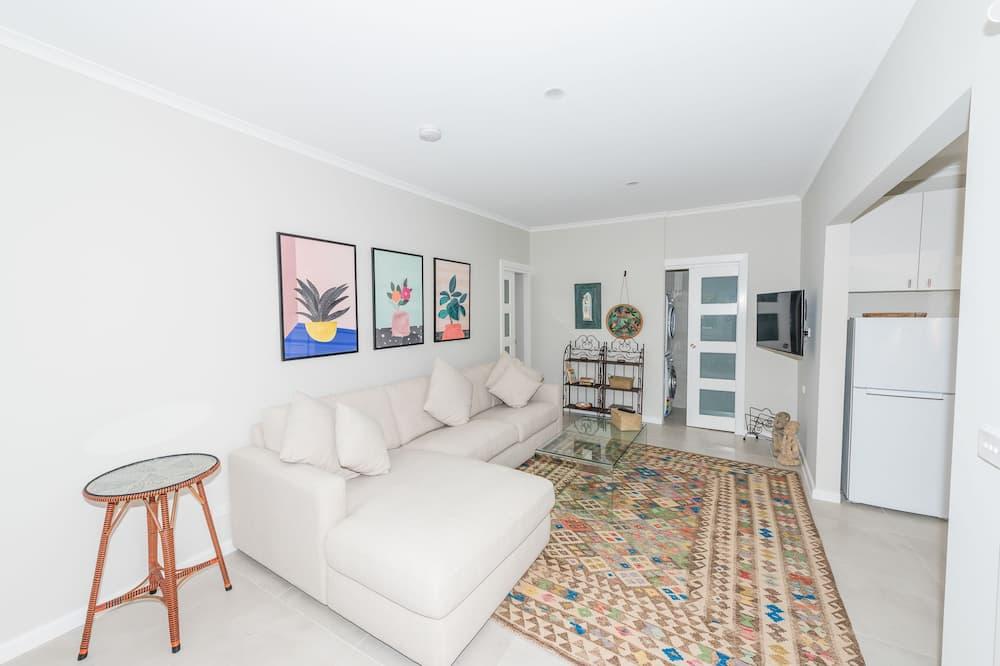 Comfort appartement, 2 slaapkamers - Woonruimte