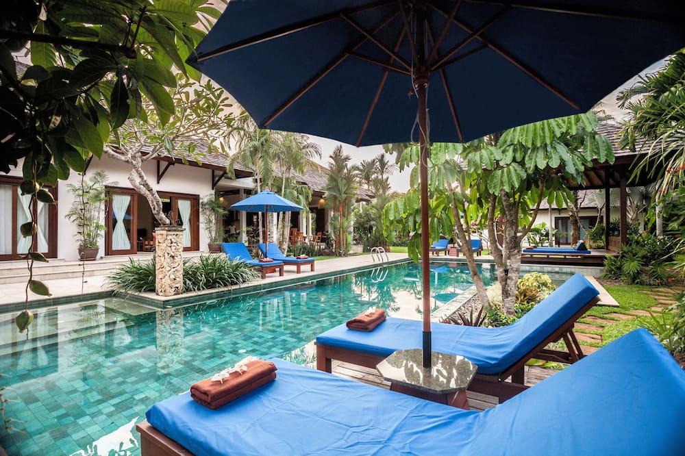 Baan Pinya Chic Pool Villa