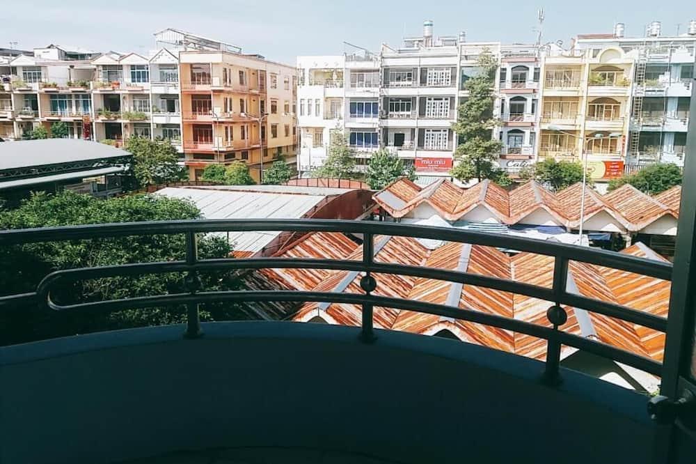 Single Room - City View