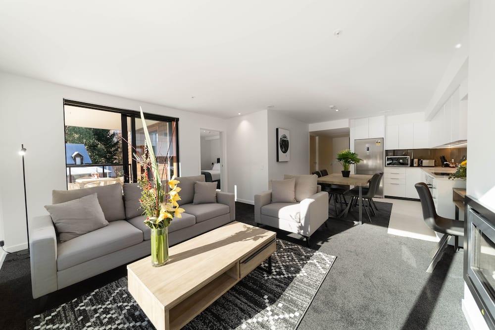 Apartman, 2 spavaće sobe - Pogodnost u sobi